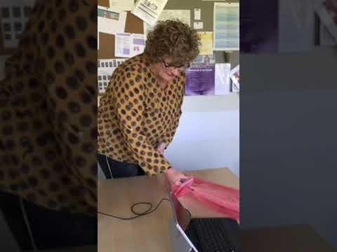Vlog over denken in mogelijkheden