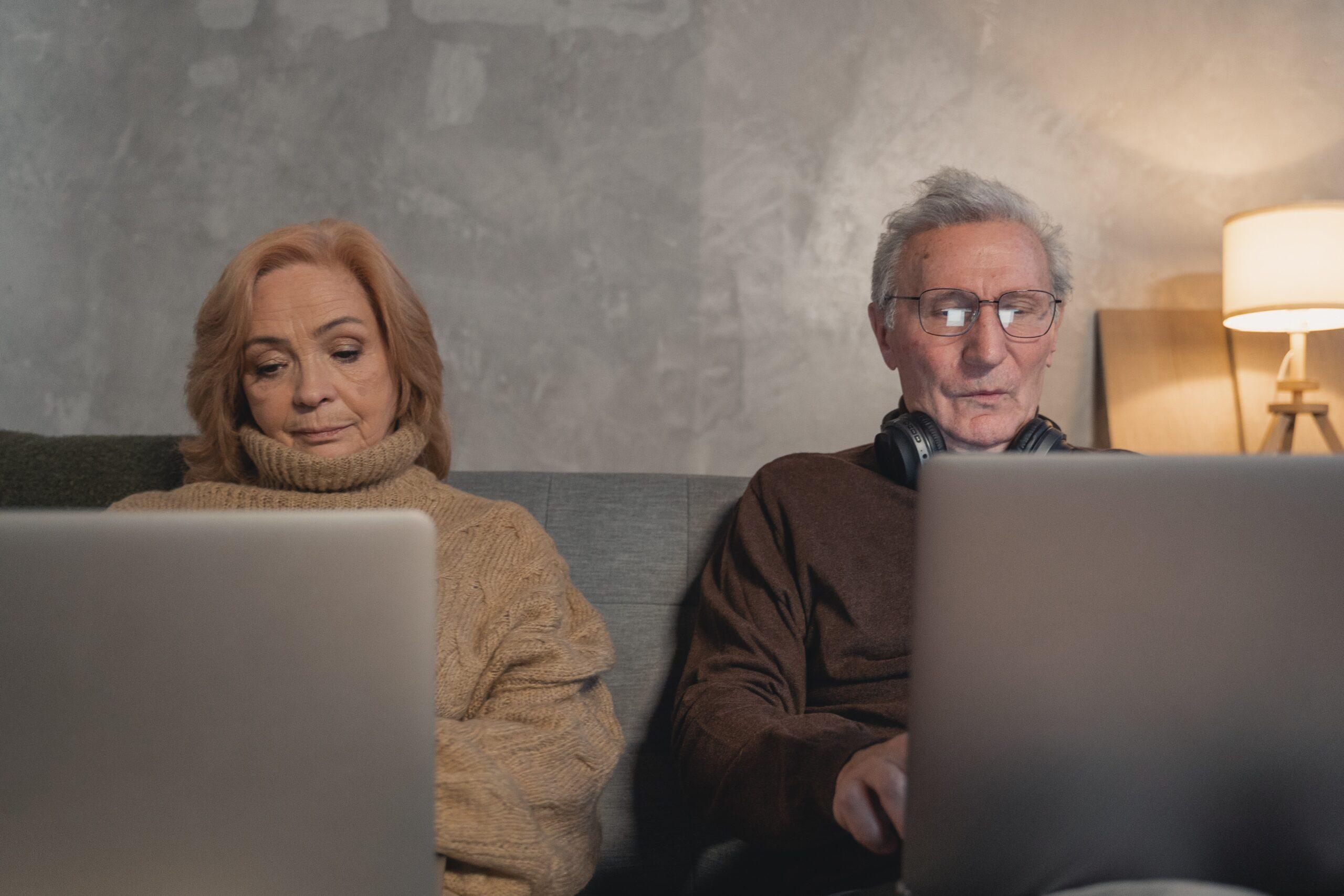 Samen de Stap: Hoe ervaren ouderen de coronasituatie en maatregelen?